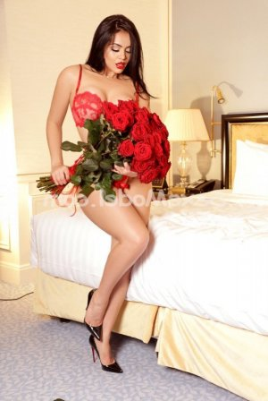 Anouchka ladyxena escorte girl massage