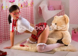 Juliette lovesita escort girl