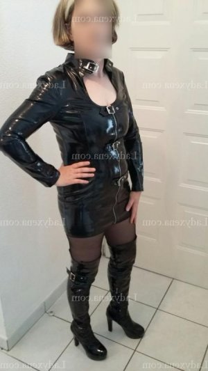 Nazia escorte girl massage naturiste 6annonce