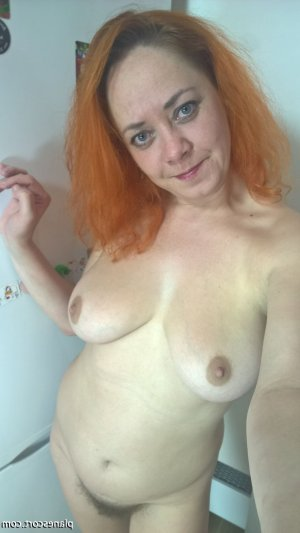 Ethel escorte massage naturiste