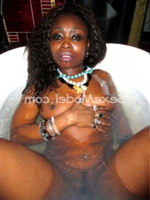 Mailice escorte girl massage sexy lovesita à Plan-de-Cuques